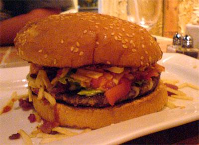 Entre Pues Burger