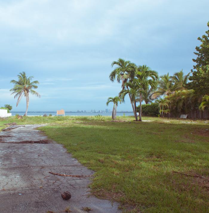 420 Harbor Dr in Key Biscayne