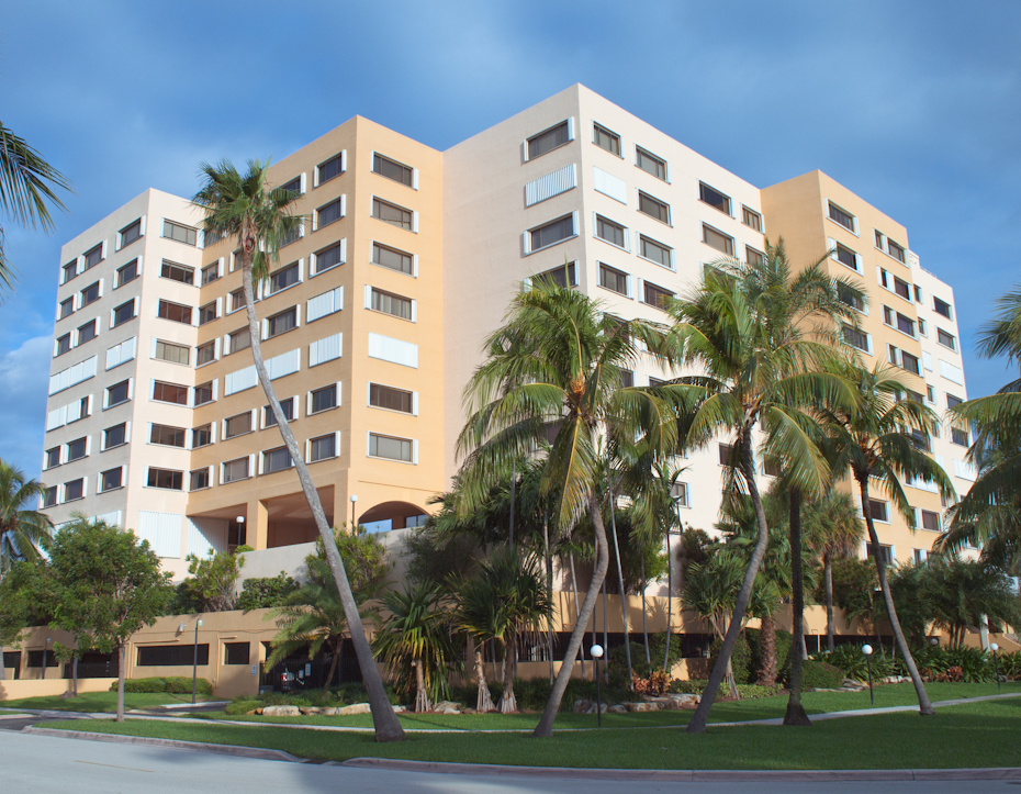 Bahia Mar Hospital Key Biscayne