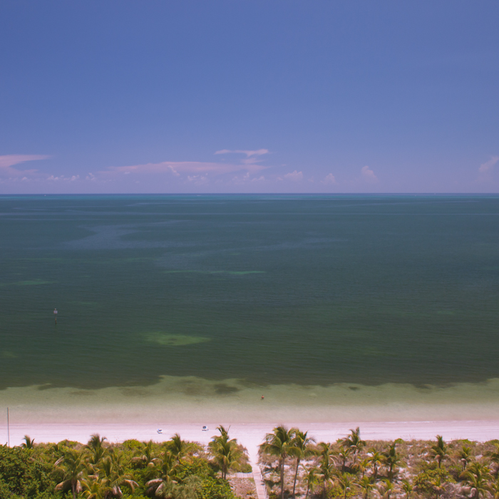 Key Biscayne Beach