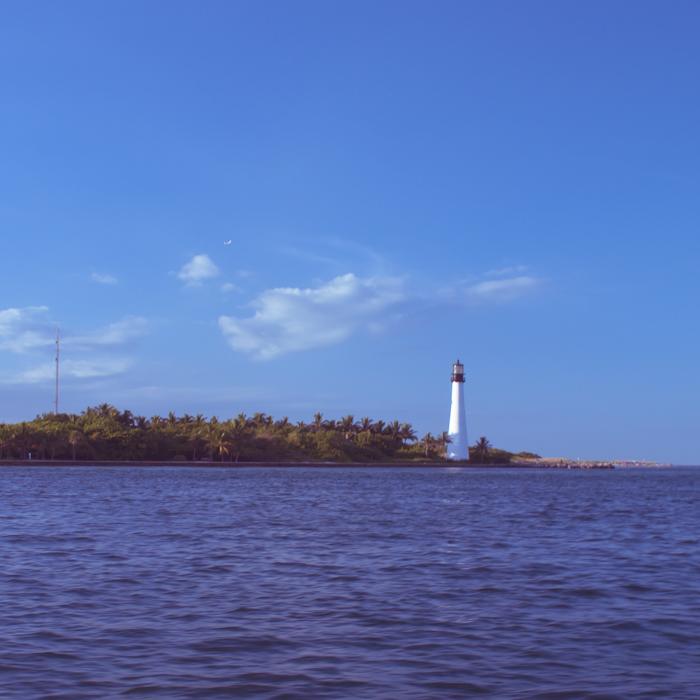 Cape Florida & Lighthouse