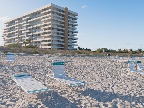 Commodore Beach