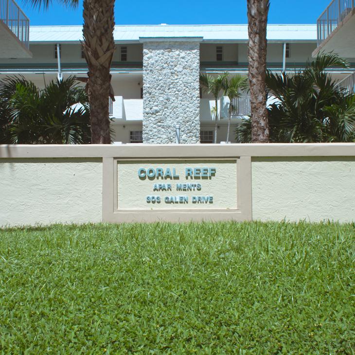 Coral Reef Key Biscayne
