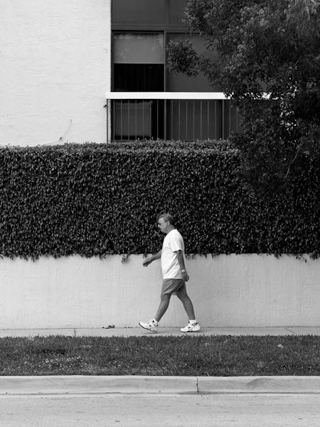 Councilman Walk