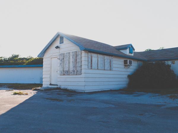 House near Crandon Beach