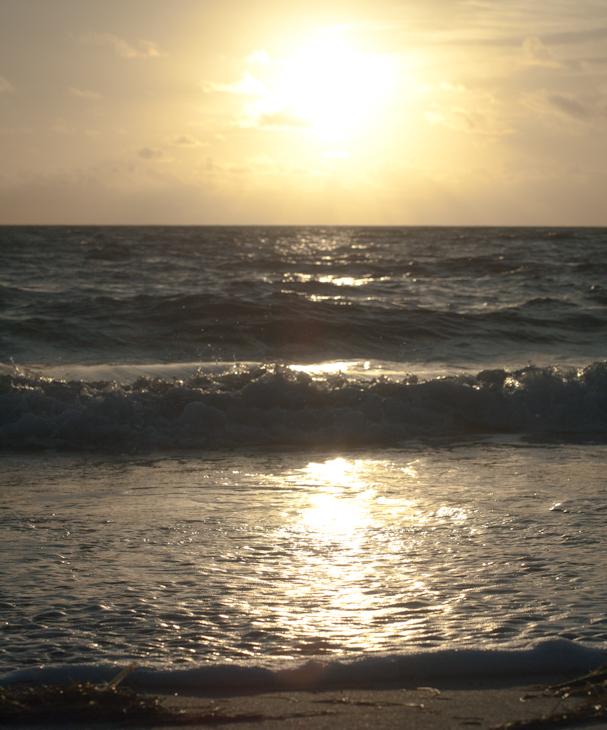 Daybreak Key Biscayne