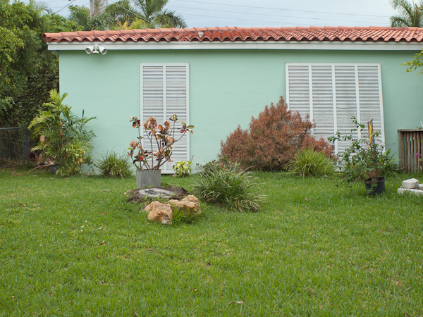 Glenridge Garden Key Biscayne