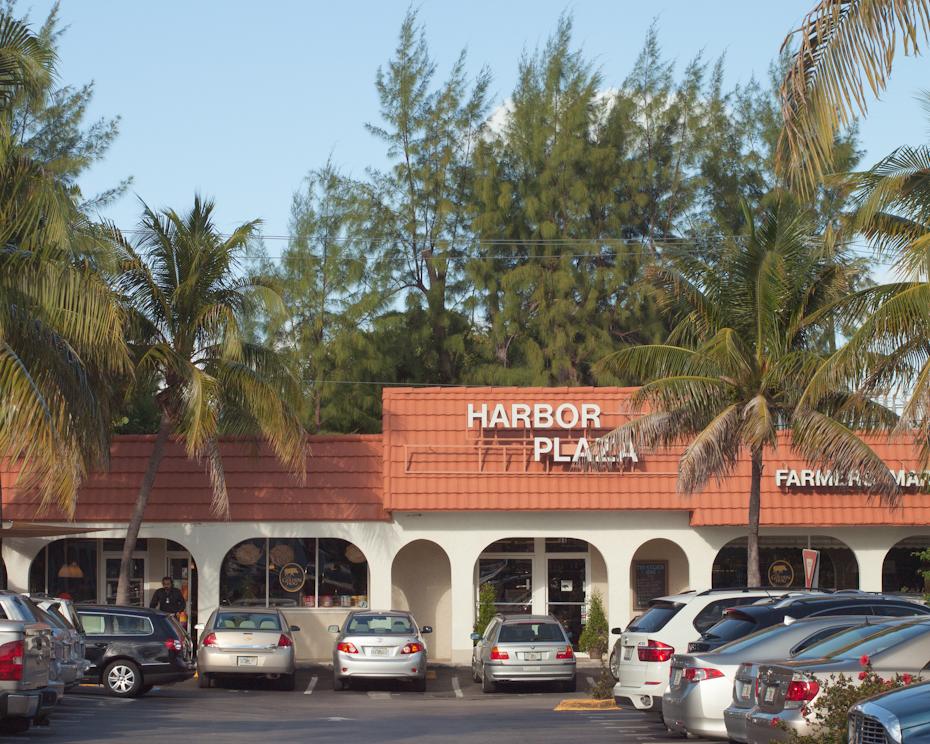 Harbor Plaza Key Biscayne