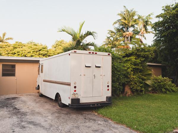House 'n' truck