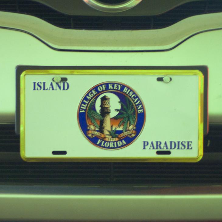 Island Paradise Key Biscayne