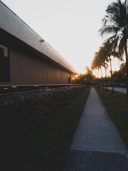 Sunset by L'esplenade
