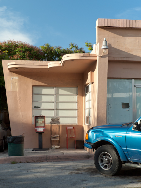 Oasis Deco in Key Biscayne