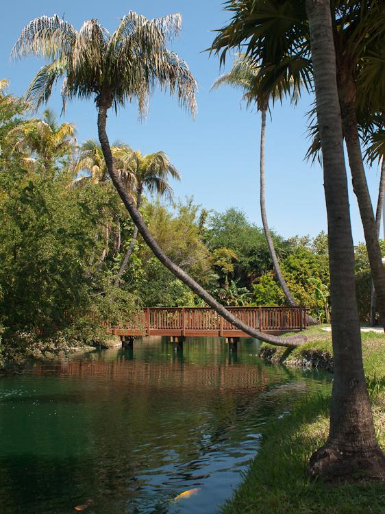 Pond Key Biscayne
