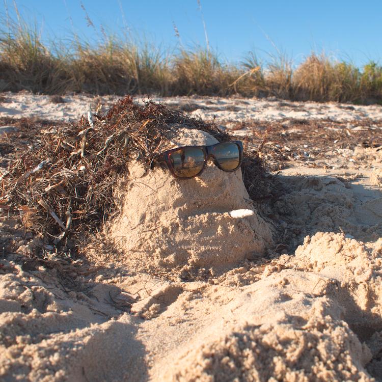 Sandman Key Biscayne