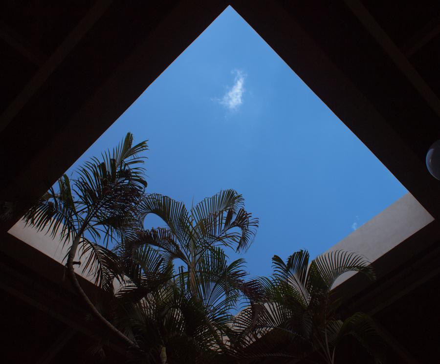Skylight at L'Esplenade Key Biscayne