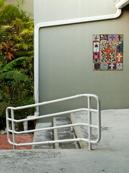 Some Handrail